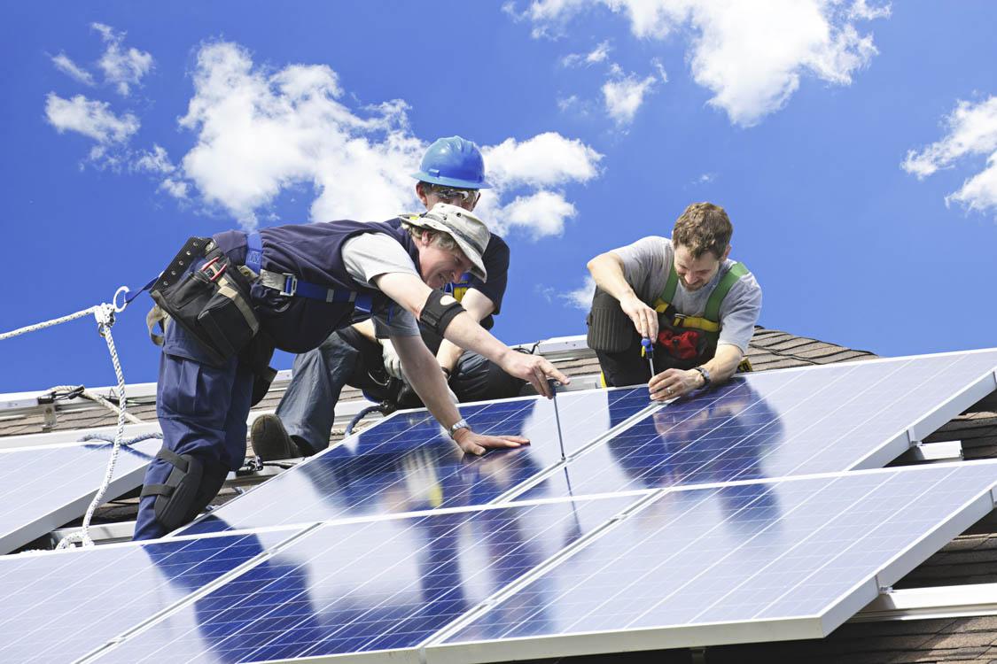 Solargemeinschaft Gläserne Backstube