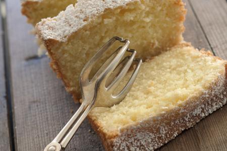 Wie kommt der Kuchen aus der Form?